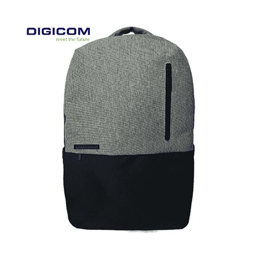 Digicom B-25 Unisex Waterproof Global Urban Bag Pack Casaul / Business