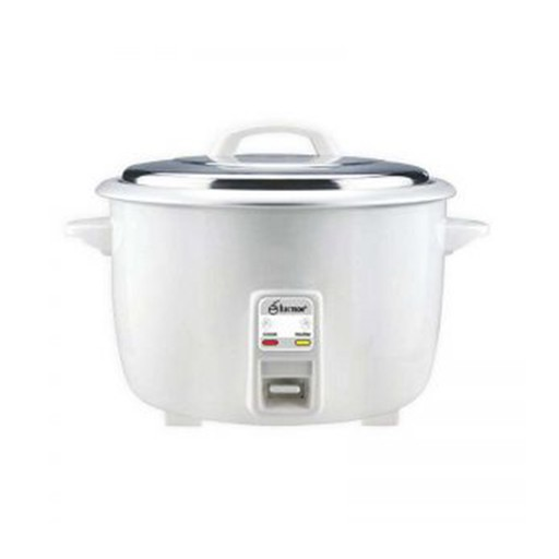Electron Rice Cooker-Commercial Drum 5.6Ltr (CRC56)