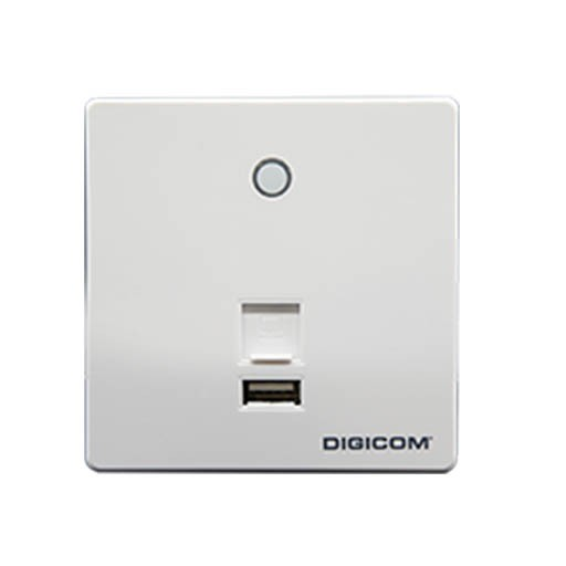 Digicom DG-PW560Q 300 MBPS IN-WALL ACCESS POINT