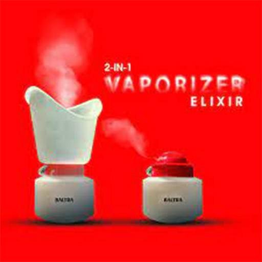 Baltra Elixir Vaporizer 2-in-1,BV 101
